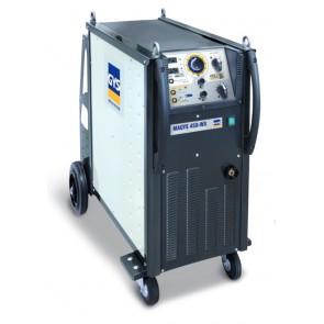 Телоподаващо устройство GYS Magys 450 WS