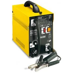 Телоподаващо устройство Deca Starflux 130AC Gasless - 130 A, 230 V, 0.9 мм, ролка 100 мм/0.2 кг, 240600
