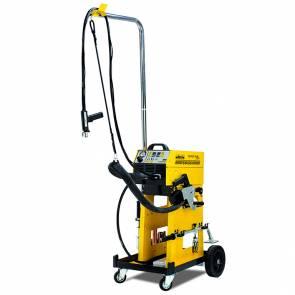 Апарат за точково заваряване Deca SW 100 - 8000 A, 400 V, 276600