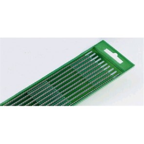 Волфрамови електроди Deca 3.2x175 мм, AC, 010700