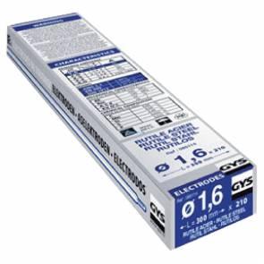 Рутилови електроди ф1.6мм GYS GY38 - 210 бр.