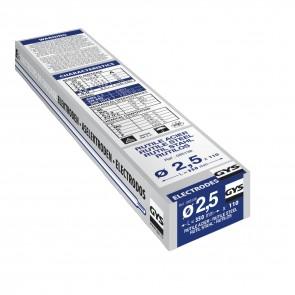 Рутилови електроди ф 2.5мм GYS GY38 - 110 броя