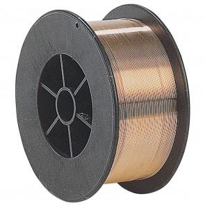 Заваръчна тел - стомана Einhell / 0.6мм, 0.8кг