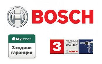 Син Bosch